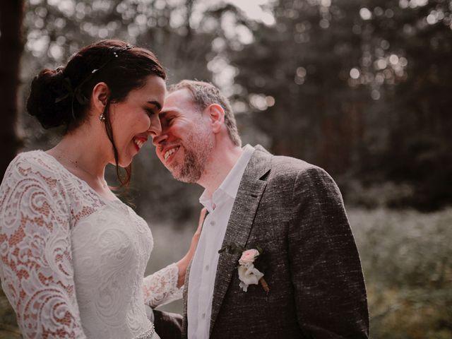 Le mariage de Roxan et Maéva à Saint-André-de-Chalencon, Haute-Loire 85