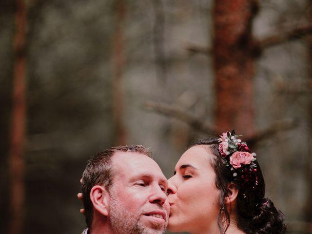 Le mariage de Roxan et Maéva à Saint-André-de-Chalencon, Haute-Loire 92