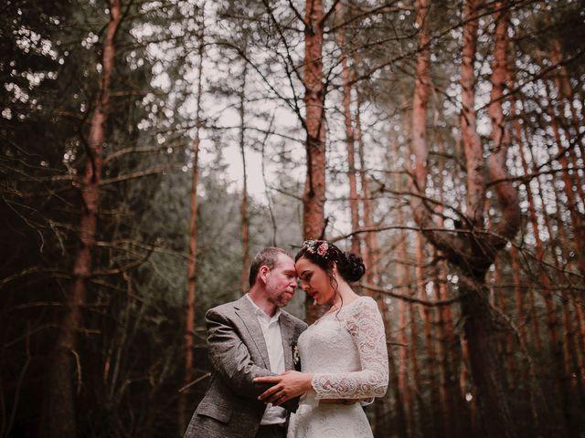 Le mariage de Maéva et Roxan