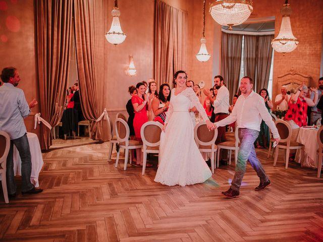 Le mariage de Roxan et Maéva à Saint-André-de-Chalencon, Haute-Loire 116