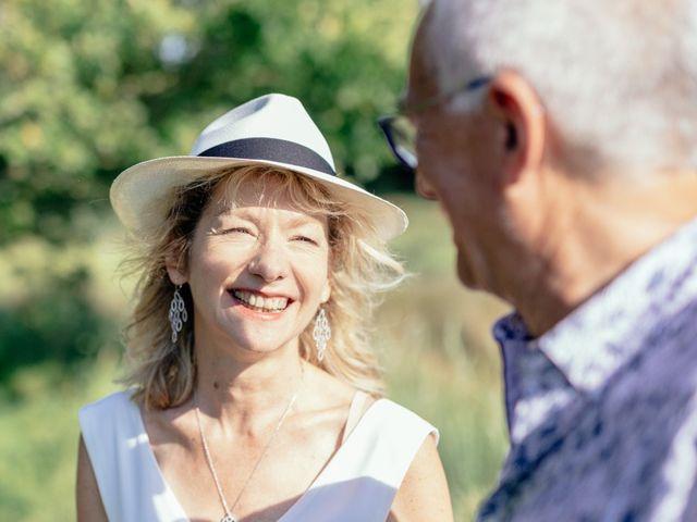 Le mariage de Jean-Daniel et Isabelle à Lorient, Morbihan 31
