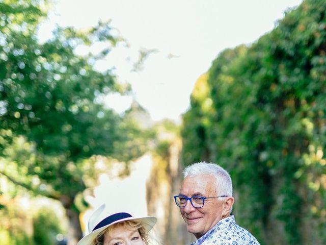 Le mariage de Jean-Daniel et Isabelle à Lorient, Morbihan 34