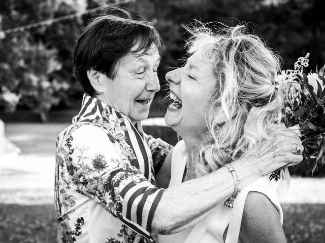 Le mariage de Jean-Daniel et Isabelle à Lorient, Morbihan 40