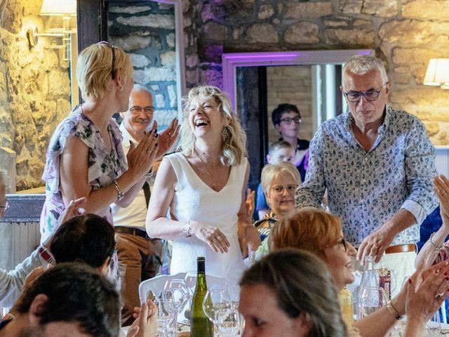 Le mariage de Jean-Daniel et Isabelle à Lorient, Morbihan 42
