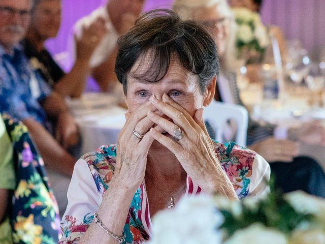 Le mariage de Jean-Daniel et Isabelle à Lorient, Morbihan 43