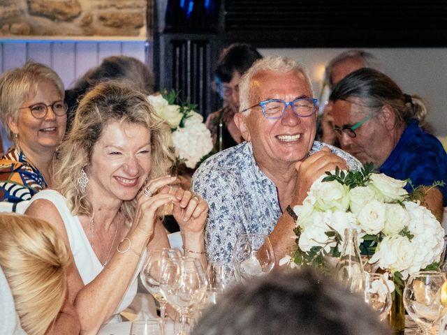 Le mariage de Jean-Daniel et Isabelle à Lorient, Morbihan 44