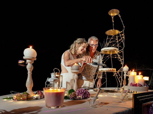 Le mariage de Jean-Daniel et Isabelle à Lorient, Morbihan 46