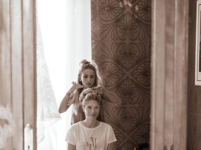 Le mariage de Geoff et Cécile à Nice, Alpes-Maritimes 4