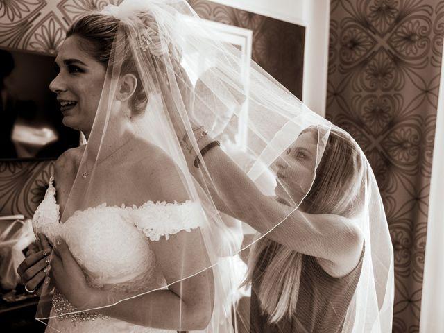 Le mariage de Geoff et Cécile à Nice, Alpes-Maritimes 11