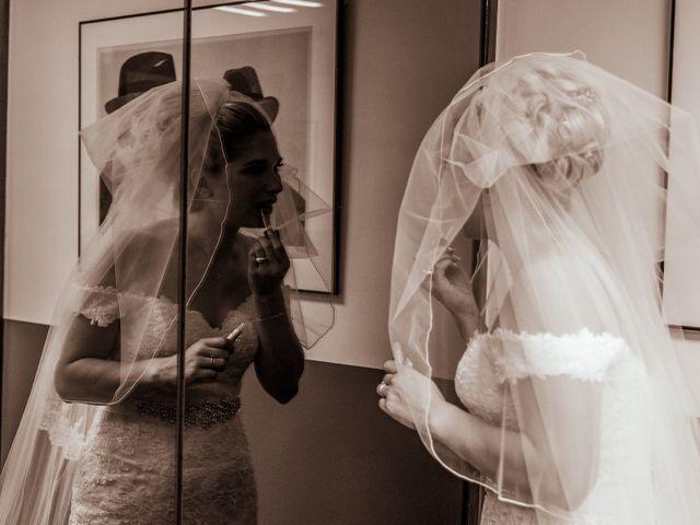 Le mariage de Geoff et Cécile à Nice, Alpes-Maritimes 12