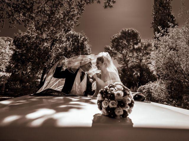 Le mariage de Geoff et Cécile à Nice, Alpes-Maritimes 17