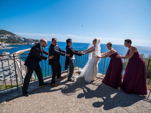 Le mariage de Geoff et Cécile à Nice, Alpes-Maritimes 19