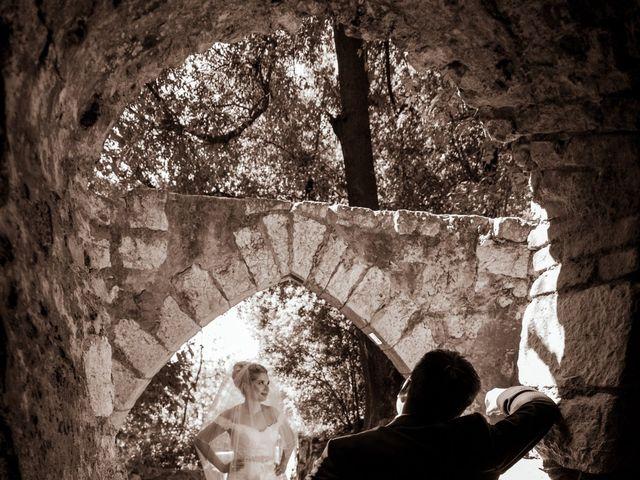 Le mariage de Geoff et Cécile à Nice, Alpes-Maritimes 21
