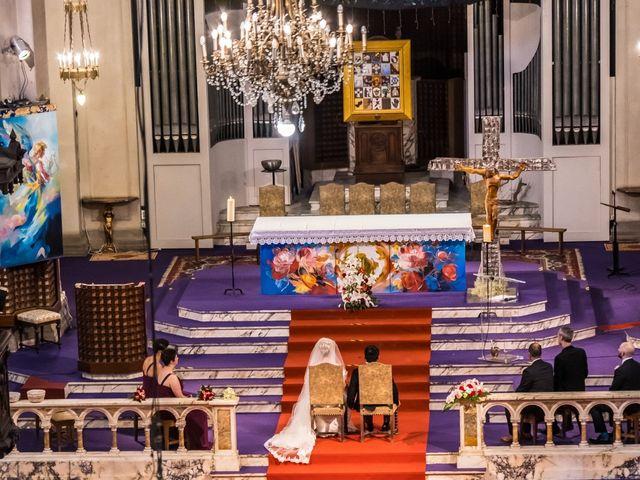Le mariage de Geoff et Cécile à Nice, Alpes-Maritimes 25