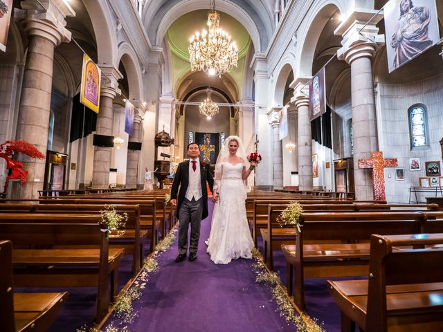 Le mariage de Geoff et Cécile à Nice, Alpes-Maritimes 26