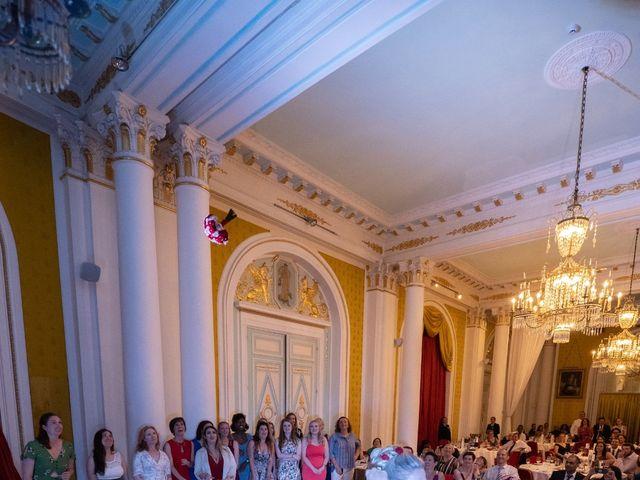 Le mariage de Geoff et Cécile à Nice, Alpes-Maritimes 33