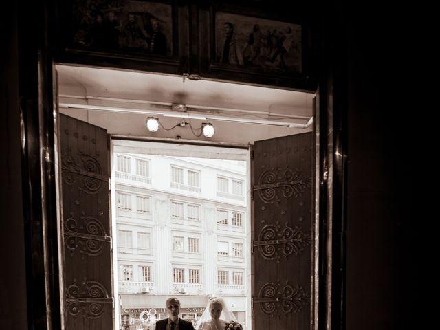 Le mariage de Geoff et Cécile à Nice, Alpes-Maritimes 37
