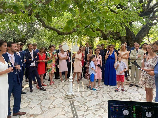 Le mariage de Cyril et Aurea  à Mougins, Alpes-Maritimes 5