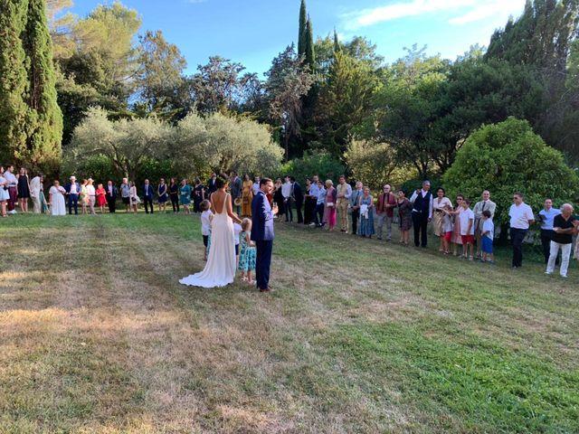 Le mariage de Cyril et Aurea  à Mougins, Alpes-Maritimes 1