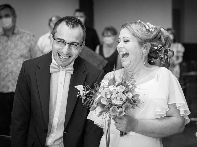 Le mariage de Cyril et Aurélie à Pézenas, Hérault 9