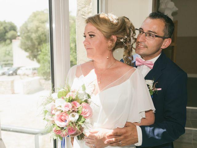 Le mariage de Cyril et Aurélie à Pézenas, Hérault 10