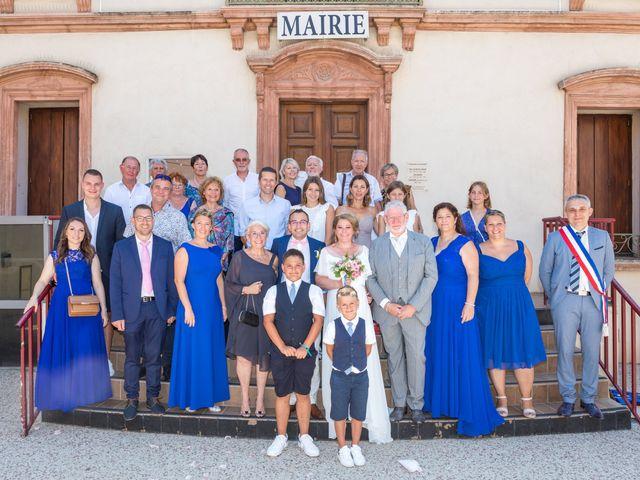 Le mariage de Cyril et Aurélie à Pézenas, Hérault 12