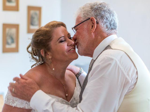 Le mariage de Cyril et Aurélie à Pézenas, Hérault 14