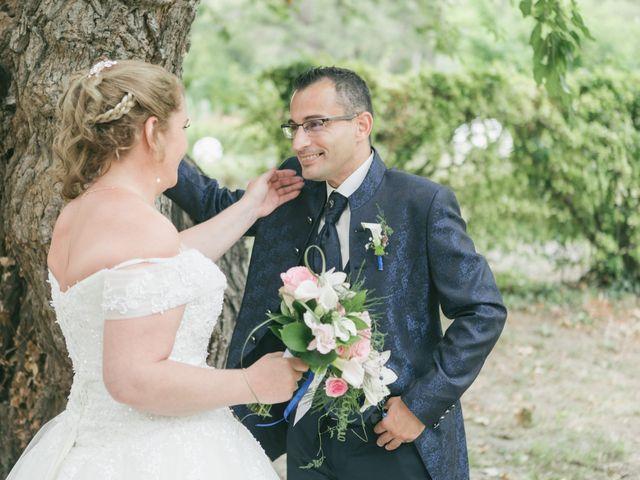 Le mariage de Cyril et Aurélie à Pézenas, Hérault 16