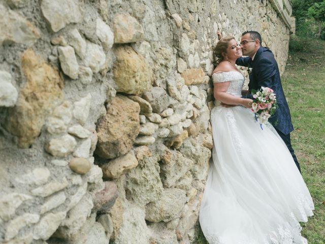 Le mariage de Cyril et Aurélie à Pézenas, Hérault 2