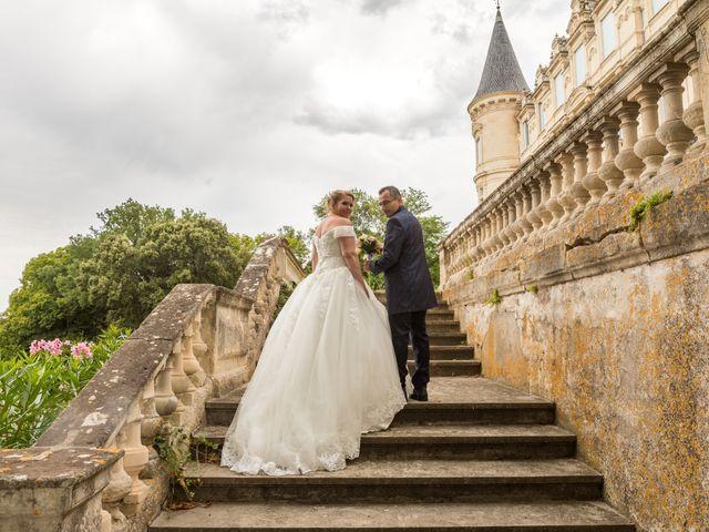 Le mariage de Cyril et Aurélie à Pézenas, Hérault 18