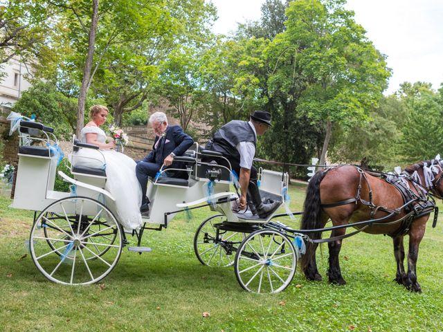 Le mariage de Cyril et Aurélie à Pézenas, Hérault 22