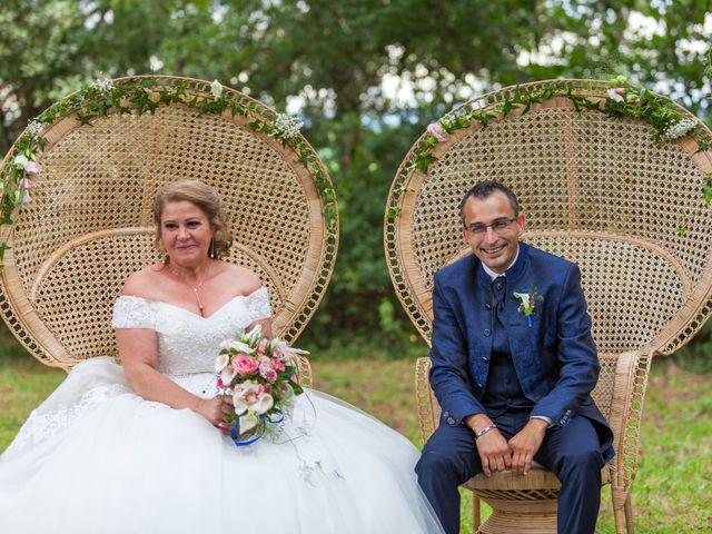 Le mariage de Cyril et Aurélie à Pézenas, Hérault 24
