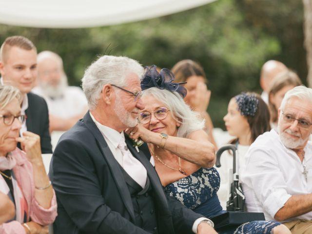 Le mariage de Cyril et Aurélie à Pézenas, Hérault 25