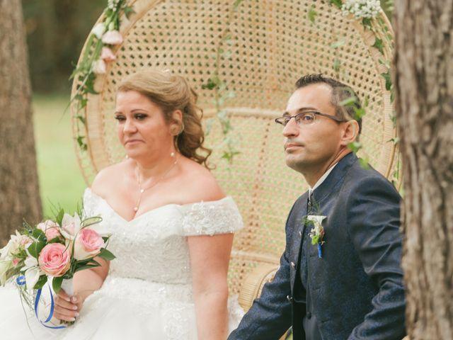 Le mariage de Cyril et Aurélie à Pézenas, Hérault 27