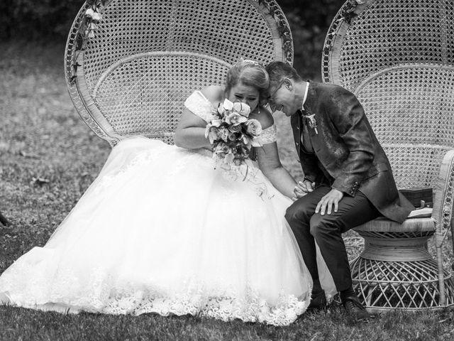 Le mariage de Cyril et Aurélie à Pézenas, Hérault 28