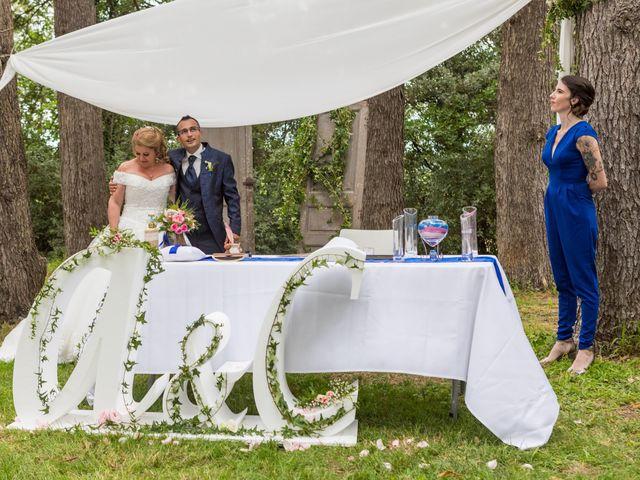 Le mariage de Cyril et Aurélie à Pézenas, Hérault 35