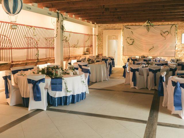 Le mariage de Cyril et Aurélie à Pézenas, Hérault 40