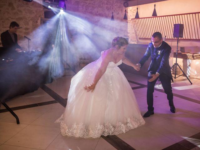 Le mariage de Cyril et Aurélie à Pézenas, Hérault 44