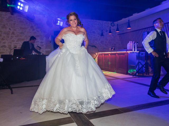 Le mariage de Cyril et Aurélie à Pézenas, Hérault 45