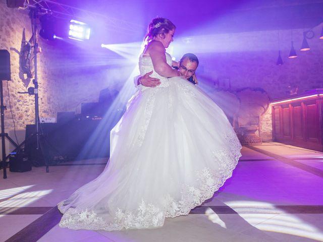 Le mariage de Cyril et Aurélie à Pézenas, Hérault 46
