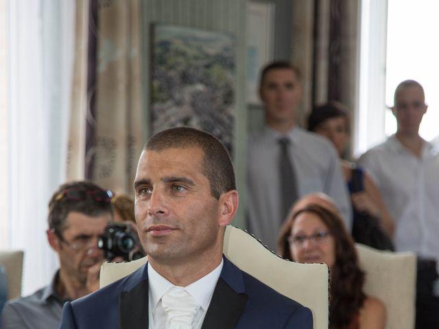 Le mariage de Jérôme et Marion à Bourg-Achard, Eure 11