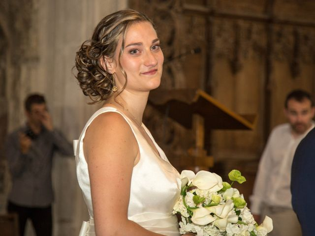 Le mariage de Jérôme et Marion à Bourg-Achard, Eure 14
