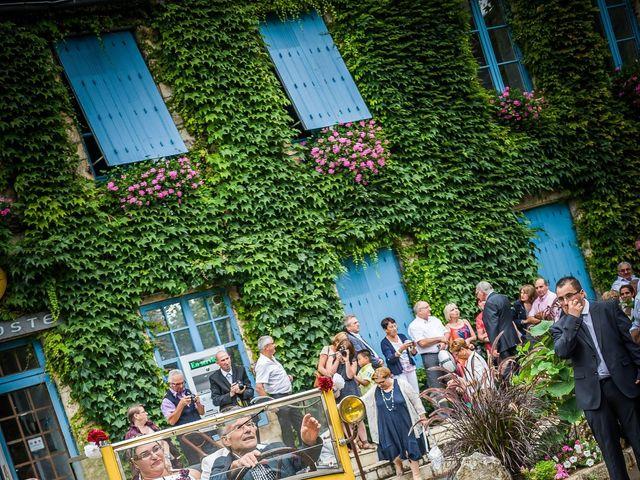 Le mariage de Elvis et Delphine à Vivonne, Vienne 6