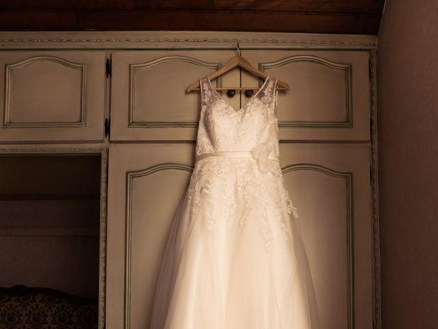 Le mariage de Christian et Emilie à Haguenau, Bas Rhin 14