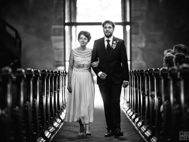 Le mariage de Christian et Emilie à Haguenau, Bas Rhin 18