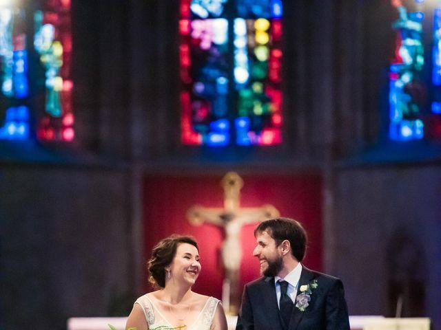 Le mariage de Christian et Emilie à Haguenau, Bas Rhin 24