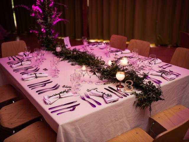 Le mariage de Christian et Emilie à Haguenau, Bas Rhin 36