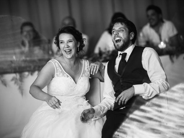 Le mariage de Christian et Emilie à Haguenau, Bas Rhin 46