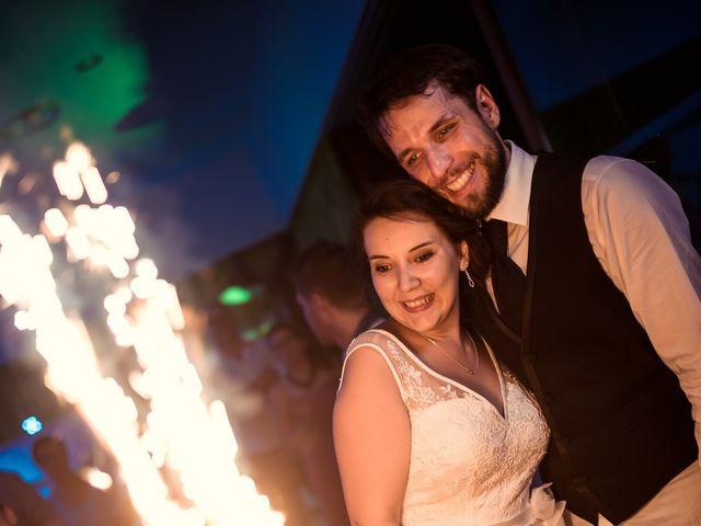 Le mariage de Christian et Emilie à Haguenau, Bas Rhin 49