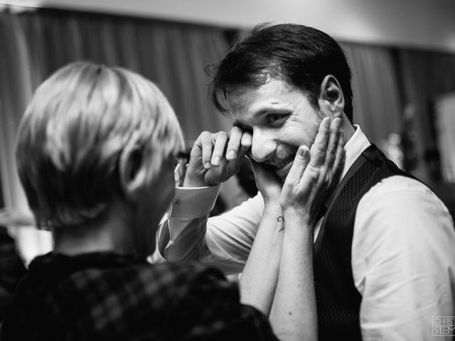 Le mariage de Christian et Emilie à Haguenau, Bas Rhin 50